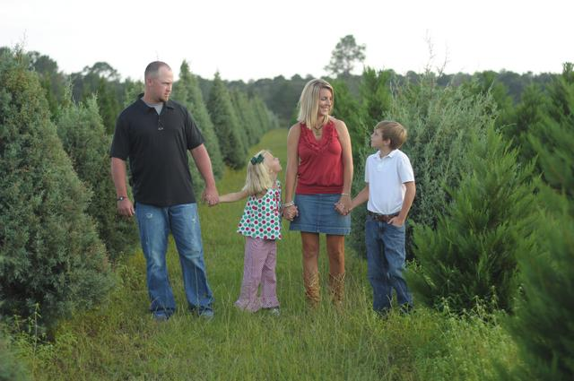 christmas tree farms in louisiana steeles christmas tree farm - Christmas Tree Farm Louisiana