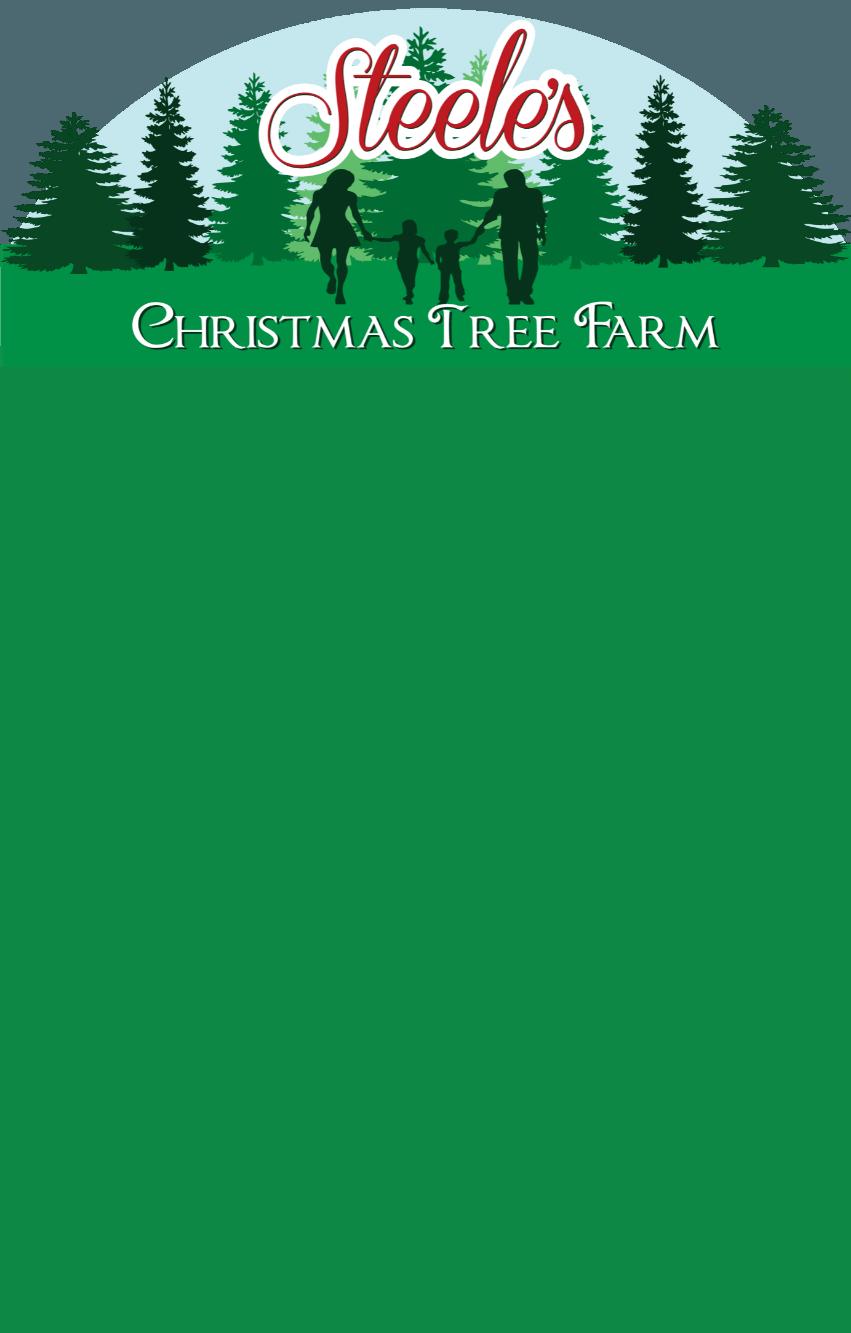 Christmas Tree Growers | Visit Our Louisiana Christmas Tree Farm